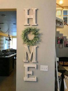 ✔74 creative diy farmhouse home decor ideas and inspirations 67 ~ aacmm.com