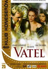 Vatel (2000) Tim Roth, Uma Thurman, Cinema, Scene, Movies, Movie Posters, Food, Films, Film Poster