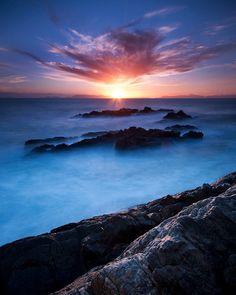 marcustrotta.com » 30 imagens fantásticas da natureza [Fotografia]