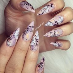 19 of Today's top  Nail Inspo for women looking to upgrade their look ...
