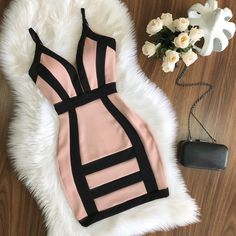 Cute Dresses, Tops, Shoes, Jewelry & Clothing for Women Cute Casual Outfits, Chic Outfits, Dress Outfits, Casual Dresses, Short Dresses, Summer Outfits, Fashion Dresses, Dress Ootd, Kohls Dresses