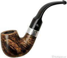 Peterson St Pat's pipe 2013