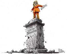 Steve Benson Editorial Cartoon, February 14, 2016     on GoComics.com