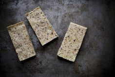 No-Bake Toasted Coconut, Date, and Nut Bars recipe on Food52.com