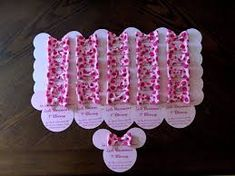 Image result for minnie mouse baby decoration