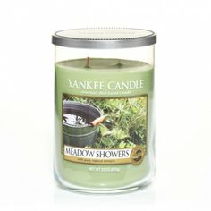 Yankee Candle Company Large Tumbler Candles