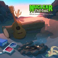 Promo Art Gallery - Nuclear Throne Wiki - Wikia