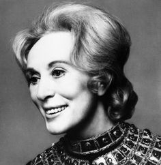 Estée Lauder, one of the top 10 influential women in history