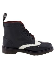 11 Snow Boots You Can Wear All Day: Doc Martens