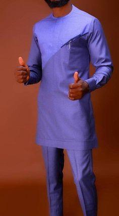 Latest African Men Fashion, Latest African Wear For Men, African Shirts For Men, Nigerian Men Fashion, African Dresses Men, African Attire For Men, African Clothing For Men, African Fashion Skirts, Ankara Fashion