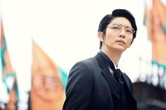 """Joseon Gunman"": Lee Jun Ki Becomes A Gunman In Joseon"