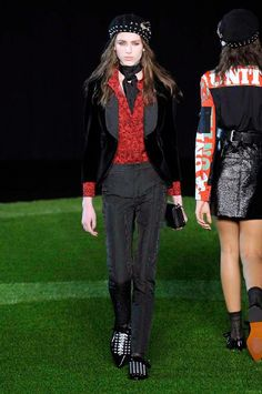 What's next for Marc by Marc Jacobs? http://on.elleuk.com/1GZHnjM