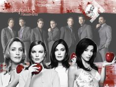 desperate housewives ♥