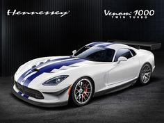 2013 Hennessey viper