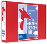 Hey teachers! This kit has everything you need! (8 - 14yo).  Kids will: *learn about real heroes *find heroes in their community *become heroes themselves as they create & carry out a community service project!
