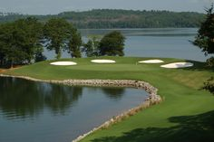 Lake Hartwell Golf Course