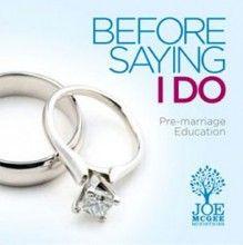 Before Saying I Do (Digital Series)