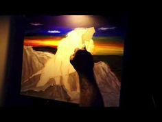 The Storm is Here  #art  #livepainting   #propheticart   #isreal   #endtimes   #Prophesy  #lastdays   #lionofJuda  #pray   #peace   #Jesus
