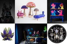 Wonderland: magic, fairytales & creatures in Maison&Objet's theme 'House…