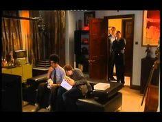 The IT Crowd- Season 2 Bloopers - YouTube