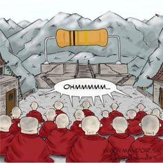Religion Ohm...