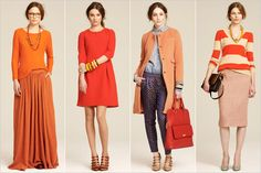 J.Crew Presents Gatsby-Inspired Fall 2011 Collection