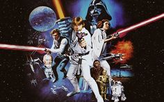 Watch the 6 'Star Wars' Films Summed Up in 3 Minutes