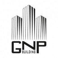 GNP building BW logo vector Logo. Get this logo in Vector format from http://logovectors.net/gnp-building-bw-logo-vector/