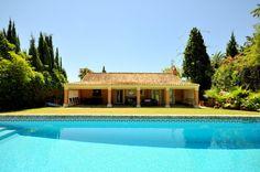South facing villa with sea views in Balcones de Sierra Blanca #Marbella,  1.695.000 €