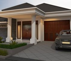 beautiful home designs in sri lanka with house exterior paint ideas philippines and home exterior gate design Simple House Design, House Front Design, Modern House Design, Modern House Floor Plans, Modern Bungalow House, Minimalis House Design, Main Entrance Door Design, House With Balcony, Australia House