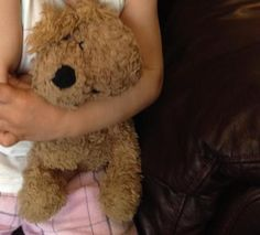 Lost on 30 May. 2016 @ knowsley safari park. My little 3 year old daughter lost her best friend, Doggy, today at Knowsley Safari Park. It's a small brown very ragged little cuddly dog that goes everywhere with her and she will be heart broken... Visit: https://whiteboomerang.com/lostteddy/msg/nl1puj (Posted by mariam on 31 May. 2016)