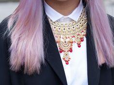Accesorios favoritos - collares...