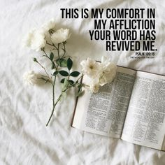 The Word For The Day Quotes, bible verse, bible, daily verse, christian quote