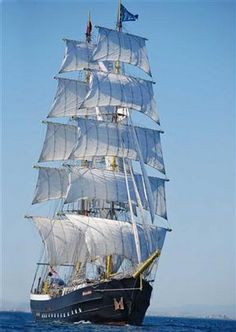 pictures of the SPANISH tall ship - Bing Images