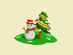 Christmassss happy #digitalpainting