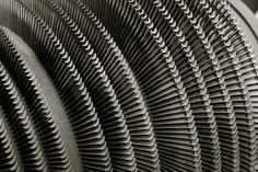 Parsons Steam Turbine
