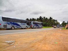 PT RAPI Bus medan