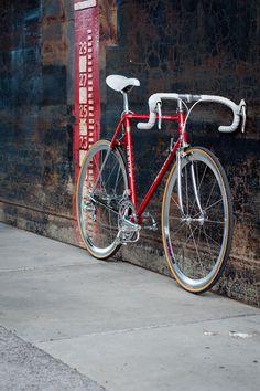 93 DE Rosa Professional SLX
