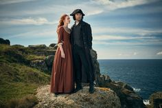 Congratulations! 6 RTS West of England Award Nominations for Poldark