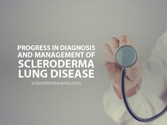 In this video from theScleroderma Foundation watchJohn Varga, MD, talking aboutProgress in Diagnosis and Management of Scleroderma Lung Disease.