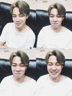 22nd Attractive Jimin Day 2016