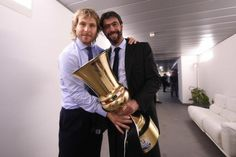 Coppa Italia: Juve, festa negli spogliatoi - Sportmediaset - Sportmediaset - Foto 2