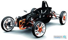 Three Wheelers - Your opinions and expertise wanted! - Page 21 - Kit Cars - PistonHeads