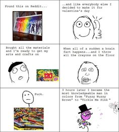 Funny Rage Comics | Rage Comics