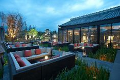 Pullman Hotels and Resorts lijiang - Google Search