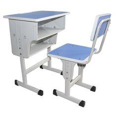 Used Student Desks - Home Furniture Design Home Furniture, Furniture Design, Student Desks, Good Student, Drafting Desk, Home Decor, Decoration Home, Home Goods Furniture, Room Decor