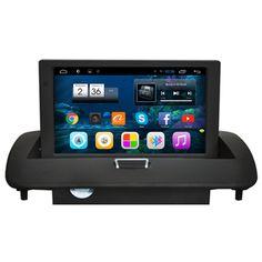 "8"" Android Autoradio Headunit Car Stereo Head Unit for Volvo S60 C40 S40 C30 C70 V50 2008 2009 2010 2011 2012"