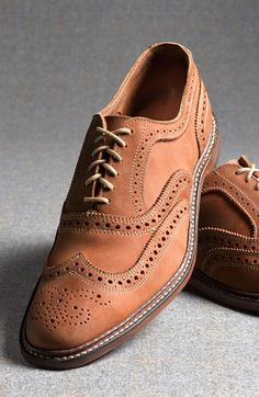 'Neumok' Wingtip | Exclusively @Nordstrom