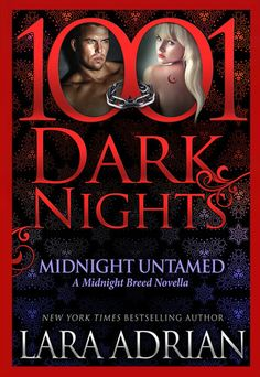 Midnight Untamed (Midnight Breed 14.5) by Lara Adrian at The Reading Cafe:  http://www.thereadingcafe.com/midnight-untamed-midnight-breed-14-5-1001-dark-nights-by-lara-adrian-review-and-excerpt-tour/