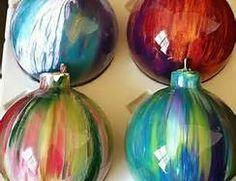 DIY Christmas Decorations - Bing Images